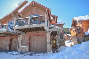 72 Independence Lane 4B KEYSTONE, CO 80435