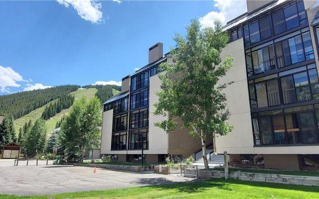 165 Wheeler Place #203 COPPER MOUNTAIN, CO 80443