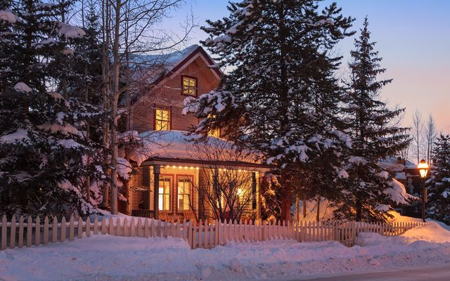 403 S Ridge Street A BRECKENRIDGE, CO 80424