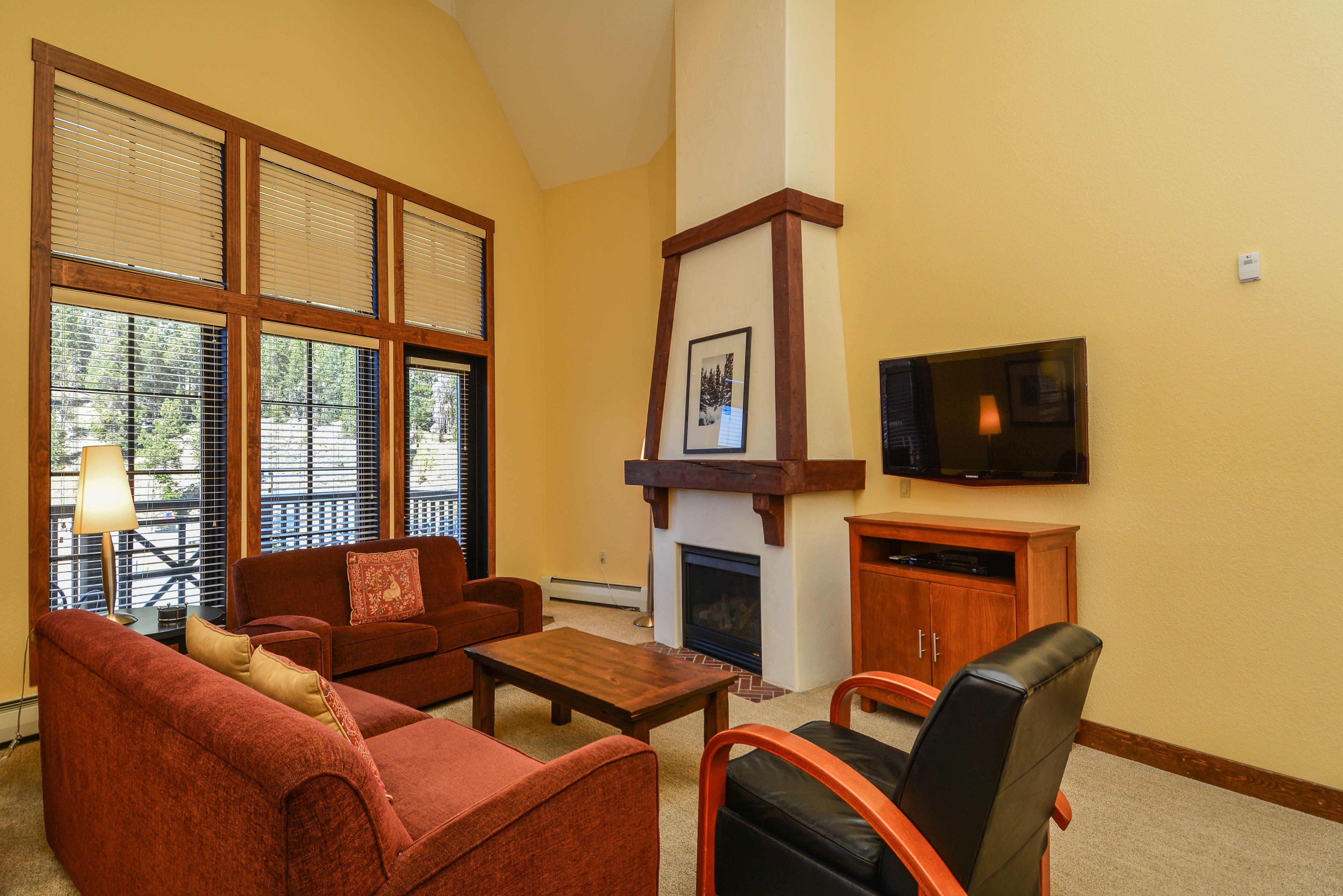 172 BEELER PLACE # 215-A COPPER MOUNTAIN, Colorado 80443
