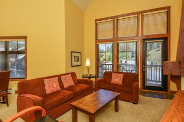 172 BEELER PLACE # 215-A COPPER MOUNTAIN, Colorado - Image 3