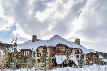 172 BEELER PLACE # 215-A COPPER MOUNTAIN, Colorado - Image 23