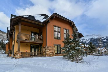 172 BEELER PLACE # 215-A COPPER MOUNTAIN, Colorado - Image 25