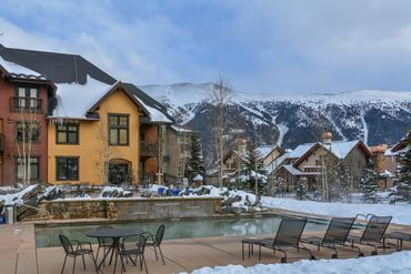 172 BEELER PLACE # 215-A COPPER MOUNTAIN, Colorado - Image 26