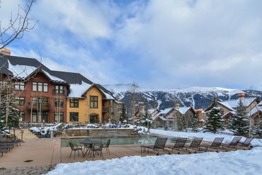 172 BEELER PLACE # 215-A COPPER MOUNTAIN, Colorado - Image 27