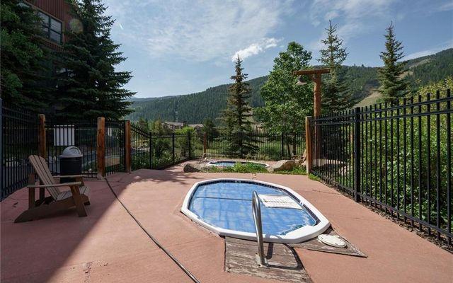 Tenderfoot Lodge 2603 - photo 26