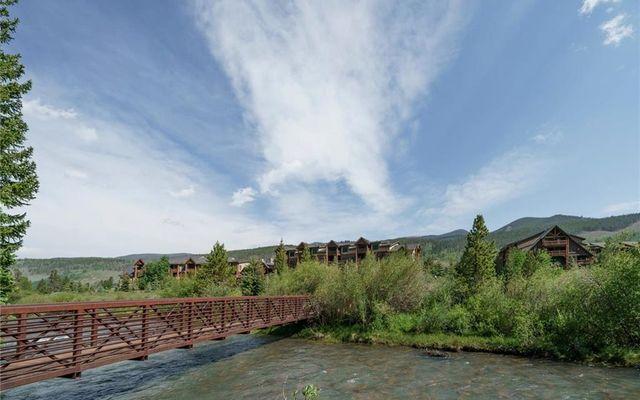 Tenderfoot Lodge 2603 - photo 31