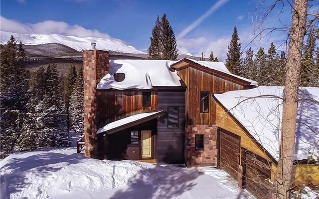 77 Protector Circle BRECKENRIDGE, CO 80424