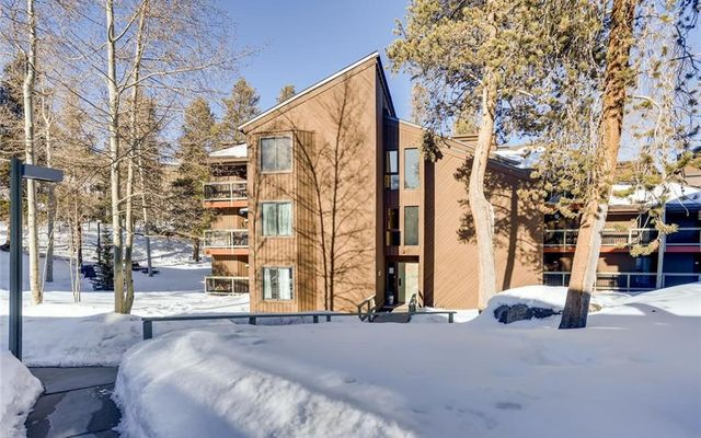 433 Wild Irishman Road #1041 KEYSTONE, CO 80435