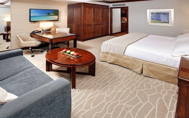 Ritz Residential Suites # hs655 - photo 1