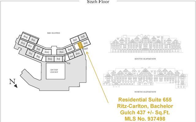 Ritz Residential Suites # hs655 - photo 5