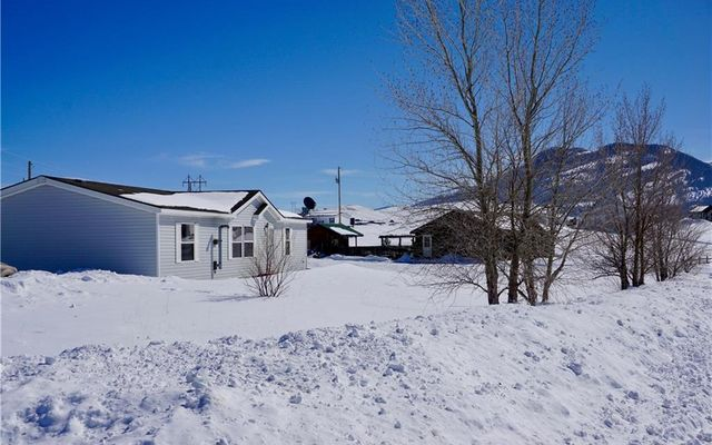 560 Grand County Road 1012 KREMMLING, CO 80459