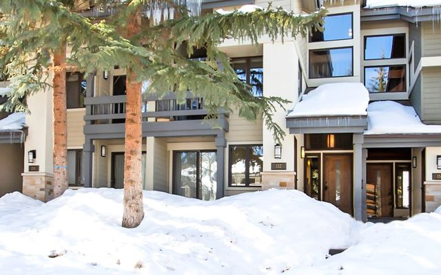 149 Willis Place # 152 Beaver Creek, CO 81620
