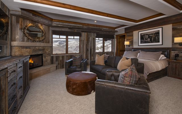 Ritz Penthouse # r904 - photo 6