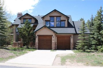132 Rose Crown Circle FRISCO, CO