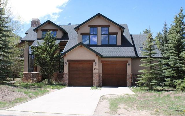 132 Rose Crown Circle FRISCO, CO 80443