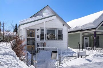 405 W 3rd Street LEADVILLE, CO 80461
