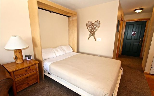 Tucker Mountain Lodge Condo 312 - photo 12