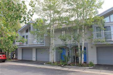 316 E La Bonte Street E B DILLON, CO