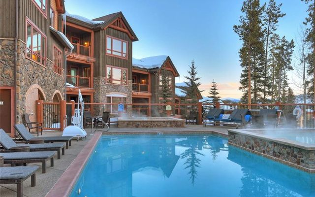 Bluesky Breckenridge Condo 505 - photo 17
