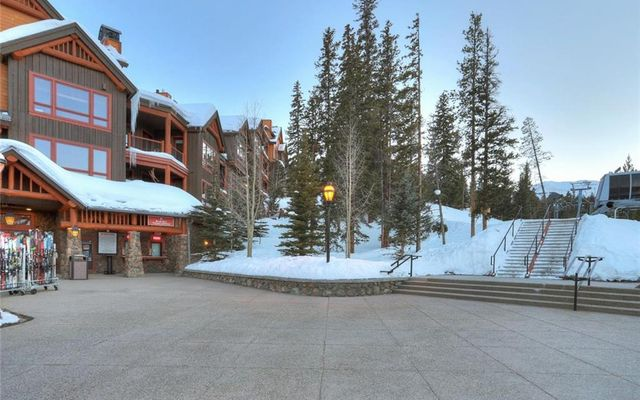Bluesky Breckenridge Condo 505 - photo 19
