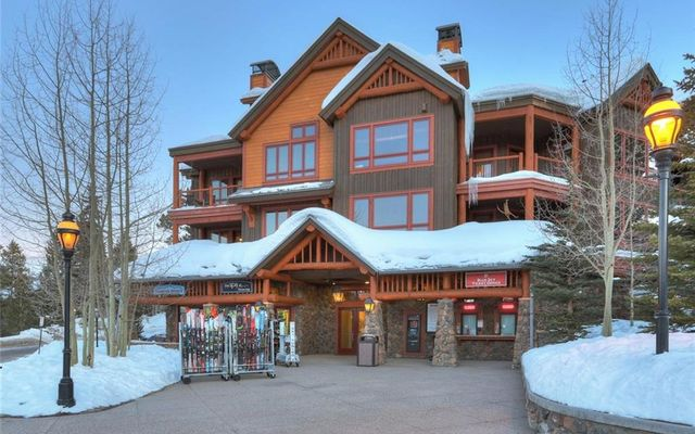 Bluesky Breckenridge Condo 505 - photo 20