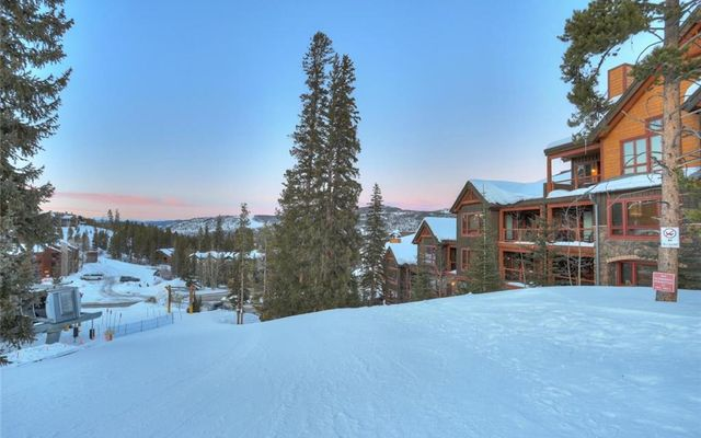 Bluesky Breckenridge Condo 505 - photo 22