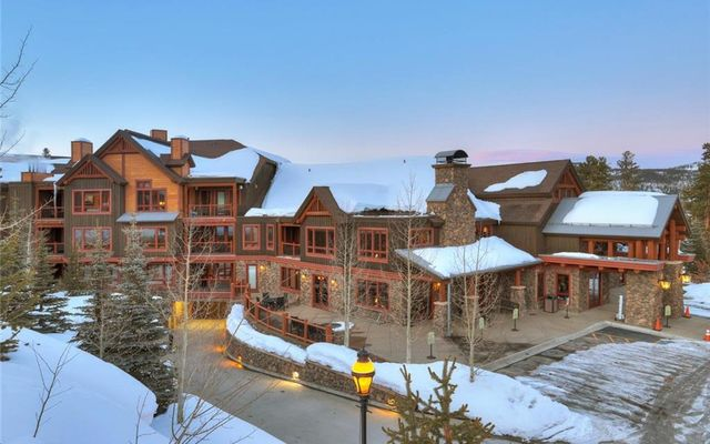 Bluesky Breckenridge Condo 505 - photo 24