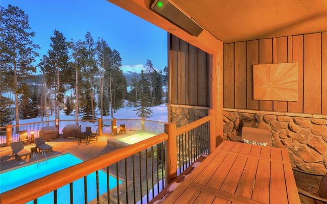 Bluesky Breckenridge Condo 505 - photo 28