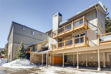760 Columbine #4 BRECKENRIDGE, CO