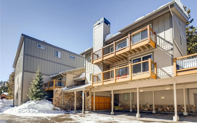 760 Columbine #4 BRECKENRIDGE, CO 80424