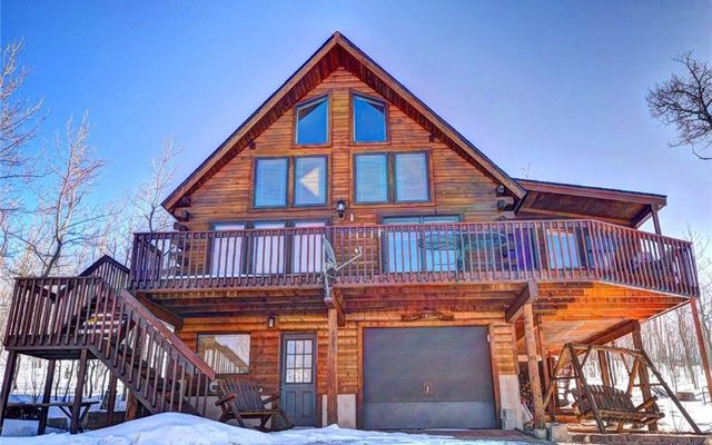 624 French Pass Circle JEFFERSON, CO 80456