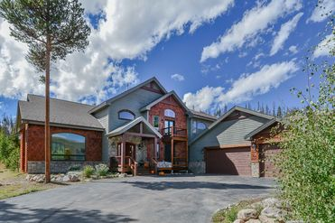 1124 Emerald ROAD SILVERTHORNE, Colorado 80498 - Image 1