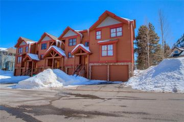 334D Streamside Lane FRISCO, CO 80443