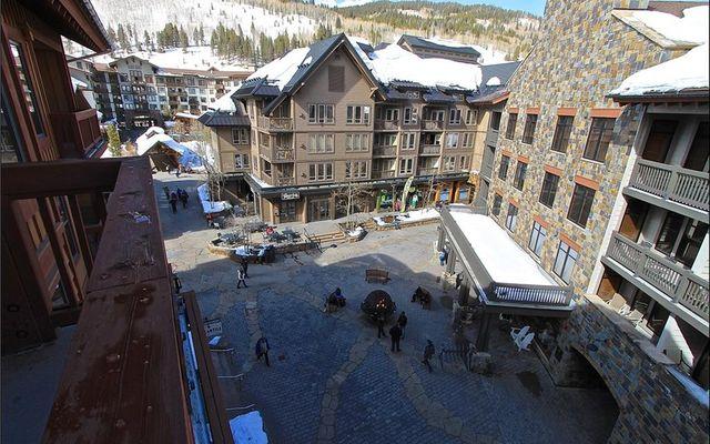 Copper One Lodge 406 - photo 14