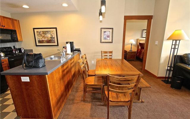 Copper One Lodge 406 - photo 4