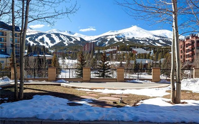 505 S Main Street #1301 BRECKENRIDGE, CO 80424