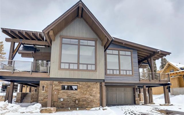 160 Cucumber Creek Road BRECKENRIDGE, CO 80424