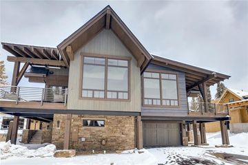 160 Cucumber Creek Road BRECKENRIDGE, CO
