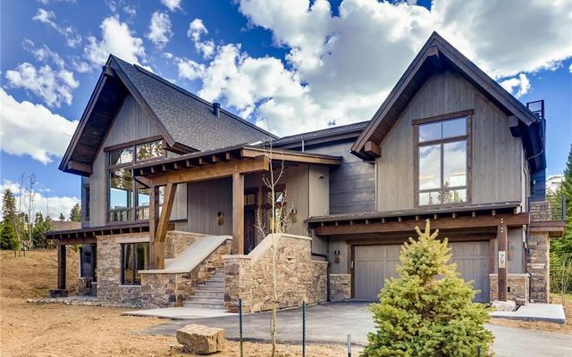 196 Cucumber Creek Road BRECKENRIDGE, CO 80424