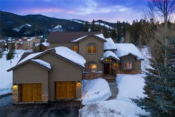 44 Sage View Court DILLON, CO