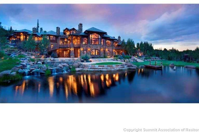 100 Grand River Ranch ROAD KREMMLING, Colorado 80459
