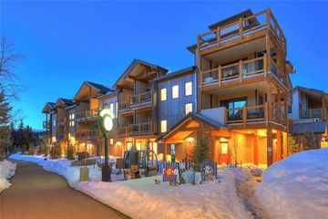421 RAINBOW Drive #26 SILVERTHORNE, CO