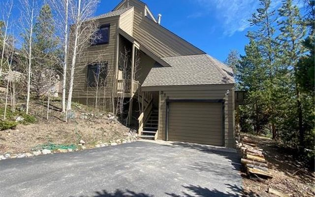 318 Geil Lane DILLON, CO 80435