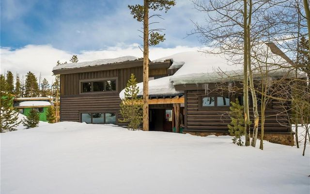 24 Prospector Circle BRECKENRIDGE, CO 80424