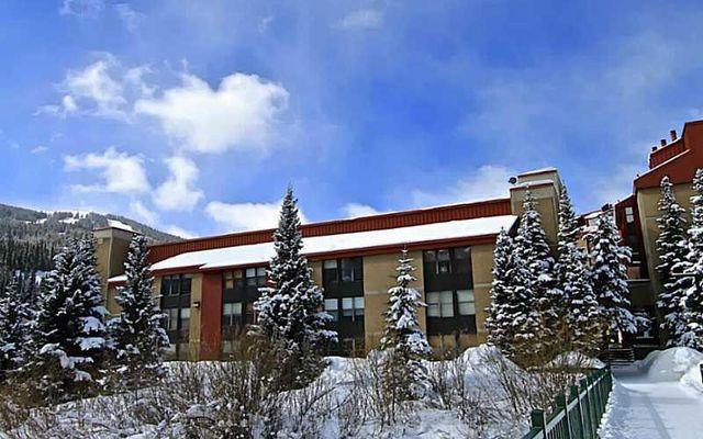 189 TEN MILE Circle 447/449 COPPER MOUNTAIN, CO 80443