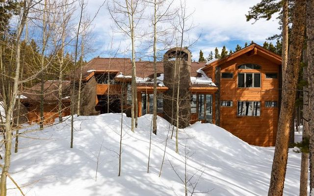 377 Four Oclock Run Road BRECKENRIDGE, CO 80424