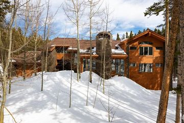 377 Four Oclock Run Road BRECKENRIDGE, CO