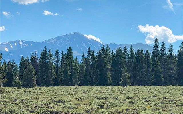 3 Elk Run LEADVILLE, CO 80461