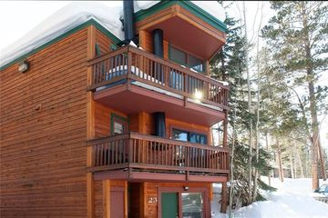 1140 Ski Hill Road D27 BRECKENRIDGE, CO